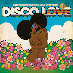 Various Artists - Disco Love Vol 4